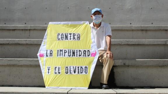 Papagayo: Contra la Impunidad y el Olvido - 1