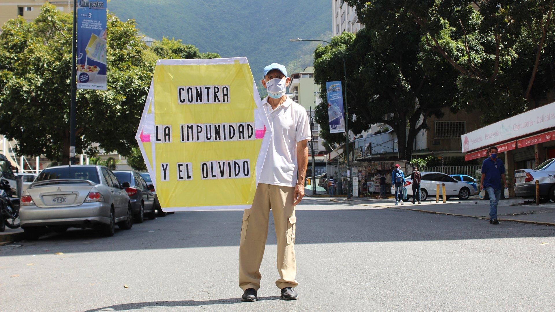 Papagayo: Contra la Impunidad y el Olvido - 2
